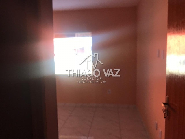Linda casa de 02 quartos com terreno de 500 M² - Foto 12