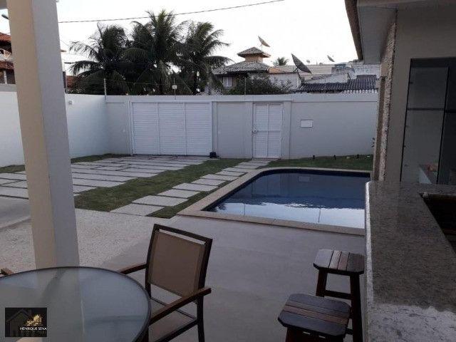 Vendo MANSÃO de alto padrão no centro de São Pedro com 04 quartos sendo 04 suítes - Foto 7