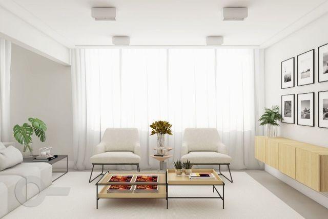 Apartamento à venda em Leblon, com 2 quartos, 120 m² - Foto 8