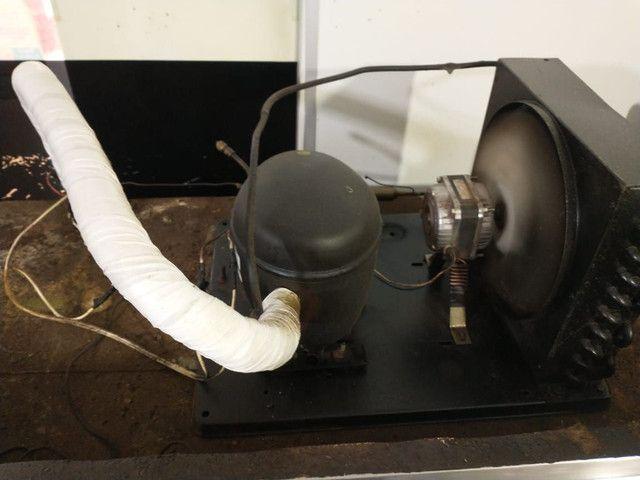 Geladeira industrial  - Foto 4