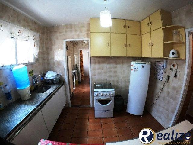 Apartamento de 2 quartos com dependência de empregada na Praia do Morro - Foto 7