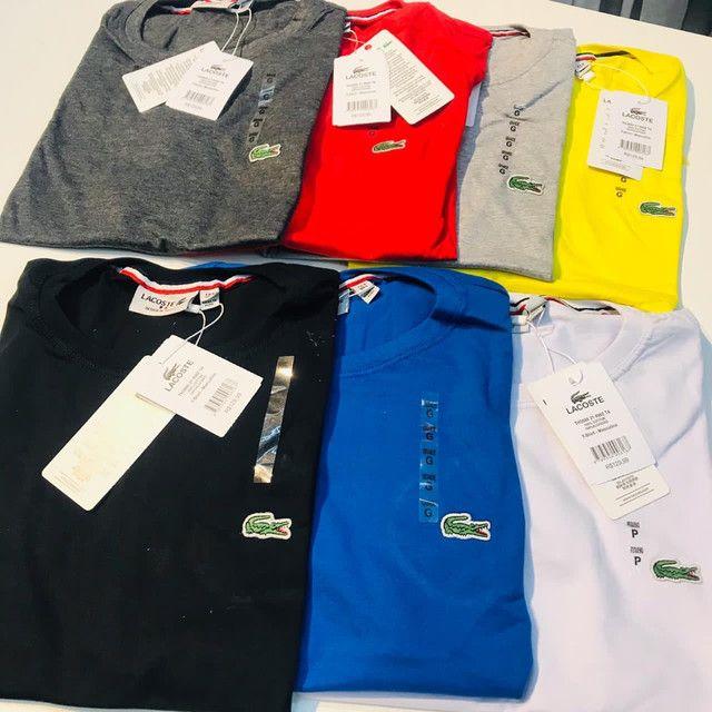 Camisas peruaninha disponível  - Foto 2