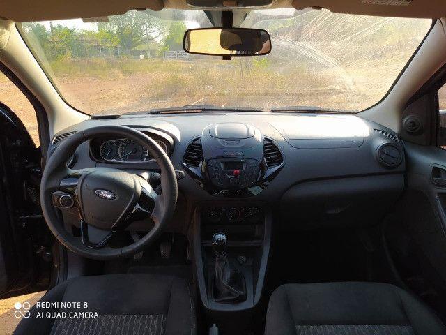 Veículo Ford Ka sedã 2015 - Foto 7