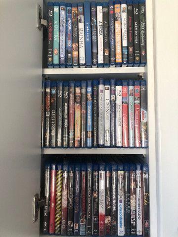 Blu-rays a partir de R$20,00 - Foto 2