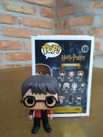 Funko Pop Harry Potter - Foto 2