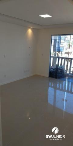Apartamento para alugar com 3 dormitórios em Guanabara, Joinville cod:646 - Foto 7