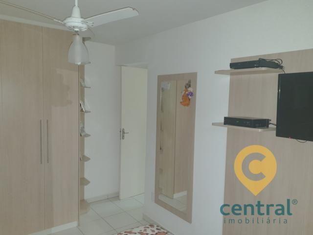 Apartamento para alugar com 2 dormitórios em Jardim pagani, Bauru cod:7048 - Foto 7