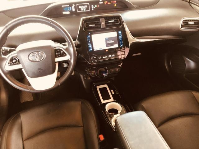 Toyota Prius hybrid 1.8 2016/2016 - Foto 8