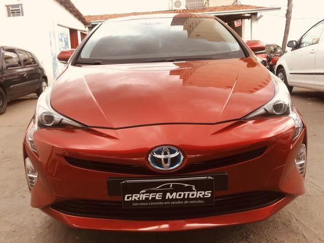 Toyota Prius hybrid 1.8 2016/2016 - Foto 3