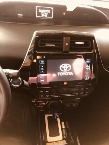 Toyota Prius hybrid 1.8 2016/2016 - Foto 6