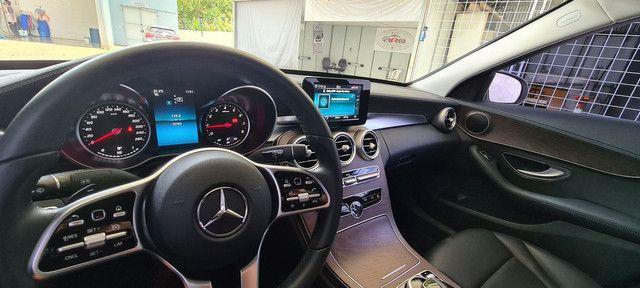 Mercedes Benz C 180 Exclusive 19/19 - Foto 4