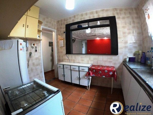 Apartamento de 2 quartos com dependência de empregada na Praia do Morro - Foto 8