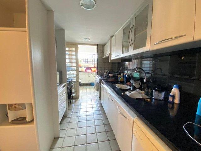 Dj- Agende sua visita no melhor e mais lindo apartamento da Beira Rio uma mega estrutura - Foto 12