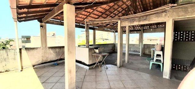 Apto de cobertura com terraço escriturado no Jardim Maily - Foto 17