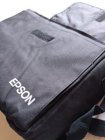 Bolsa para projetor - entrego - Foto 2