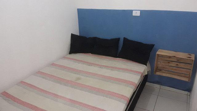 Apartamento kitnet mobiliado em Piedade