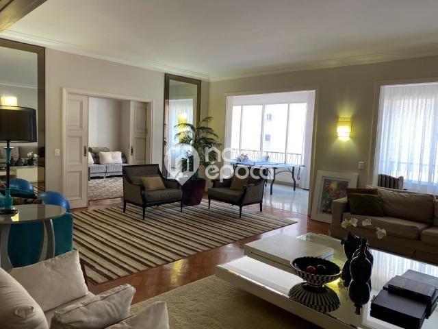 Apartamento à venda com 4 dormitórios em Copacabana, Rio de janeiro cod:IP4AP47751 - Foto 20