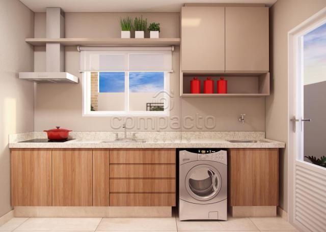Apartamento à venda com 2 dormitórios em Centro, Bady bassitt cod:V12743 - Foto 12