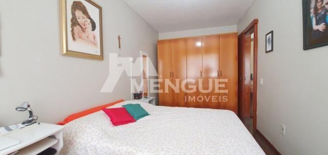 Apartamento à venda com 2 dormitórios em Jardim do salso, Porto alegre cod:10588 - Foto 17