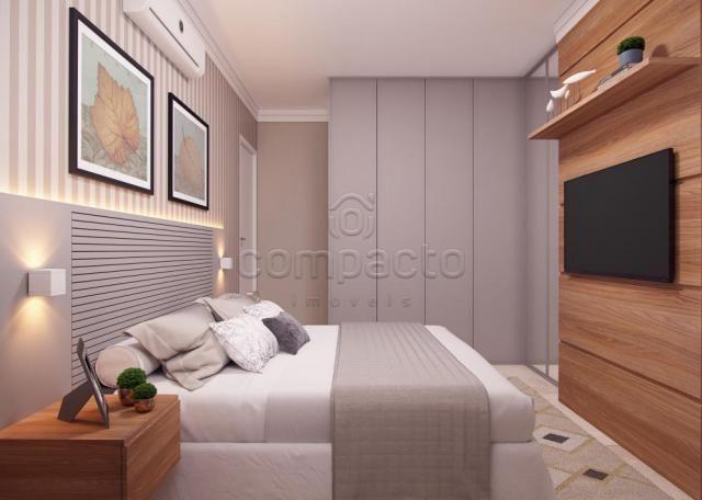 Apartamento à venda com 2 dormitórios em Centro, Bady bassitt cod:V12743 - Foto 14