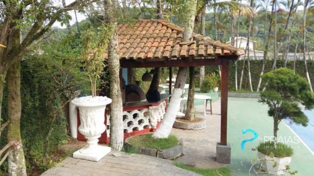 Casa à venda com 4 dormitórios em Praia de pernambuco, Guarujá cod:74287 - Foto 4