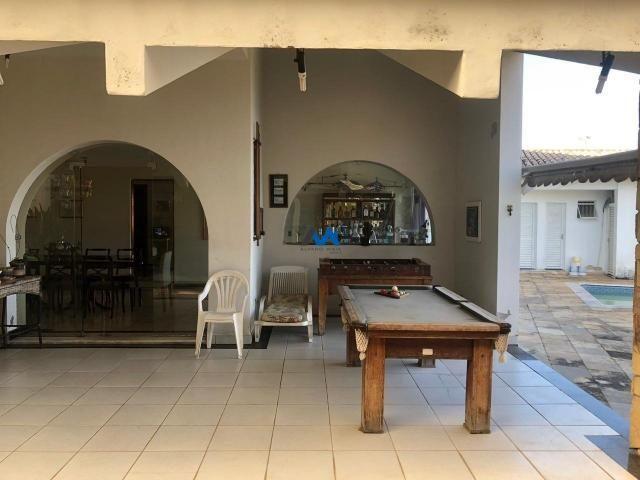 Casa à venda com 5 dormitórios em Bandeirantes, Belo horizonte cod:ALM910 - Foto 10