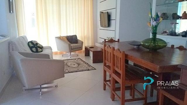 Apartamento à venda com 3 dormitórios em Enseada, Guarujá cod:68127 - Foto 8