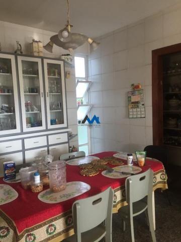 Casa à venda com 5 dormitórios em Bandeirantes, Belo horizonte cod:ALM910 - Foto 13
