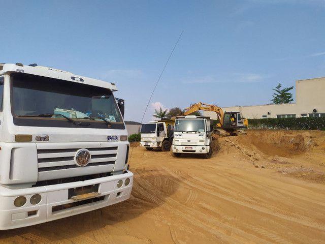 Terraplanagem limpeza e demolição - Foto 4