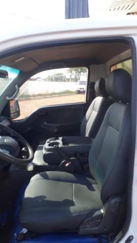 Kia Bongo 2.5 Bau Frigorifico Diesel - Foto 5