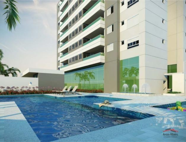 Apartamento na 207 Sul - Green Lake Residence