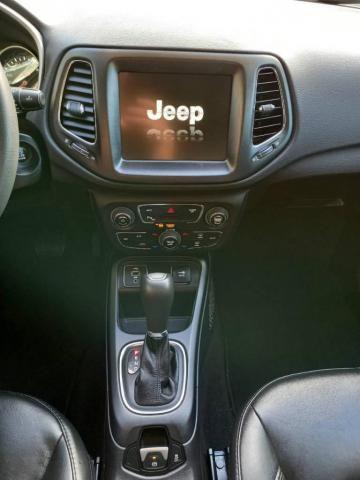 Jeep Compass LONGITUDE  - Foto 11