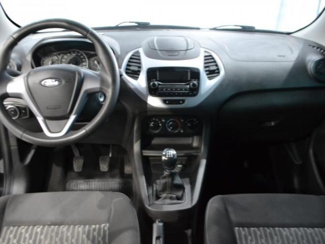 Ford Ka 1.0 SEL TiVCT Flex 5p - Foto 5