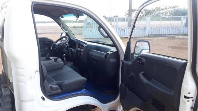 Kia Bongo 2.5 Bau Frigorifico Diesel - Foto 6
