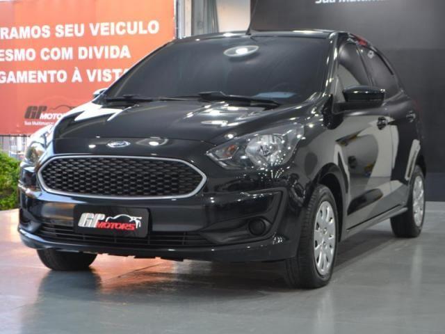 Ford Ka 1.0 SEL TiVCT Flex 5p - Foto 2