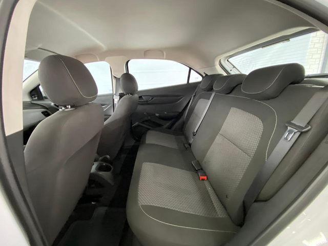 Chevrolet Onix 1.0 Joy - Foto 9