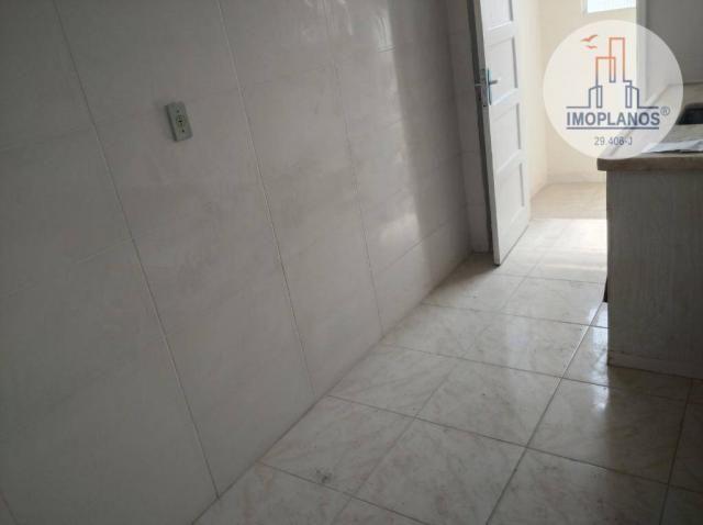 Apartamento à venda, 70 m² por R$ 280.000,00 - Boqueirão - Praia Grande/SP - Foto 15