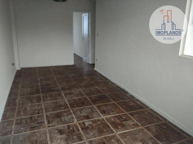 Apartamento à venda, 70 m² por R$ 280.000,00 - Boqueirão - Praia Grande/SP - Foto 2