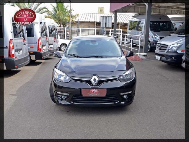 Renault Fluence DYN20M 2.0 Flex Manual - Foto 4