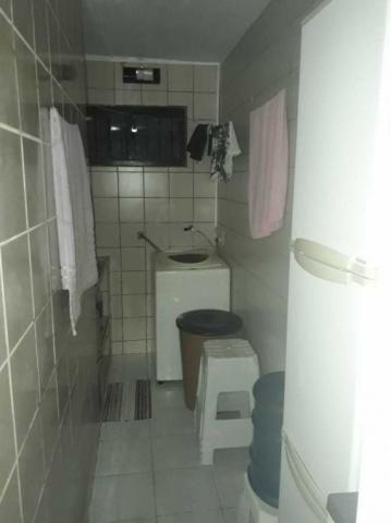 Apartamento à venda com 3 dormitórios em Bessa, João pessoa cod:14667 - Foto 3