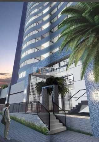 Apartamento à venda com 1 dormitórios em Miramar, João pessoa cod:21928