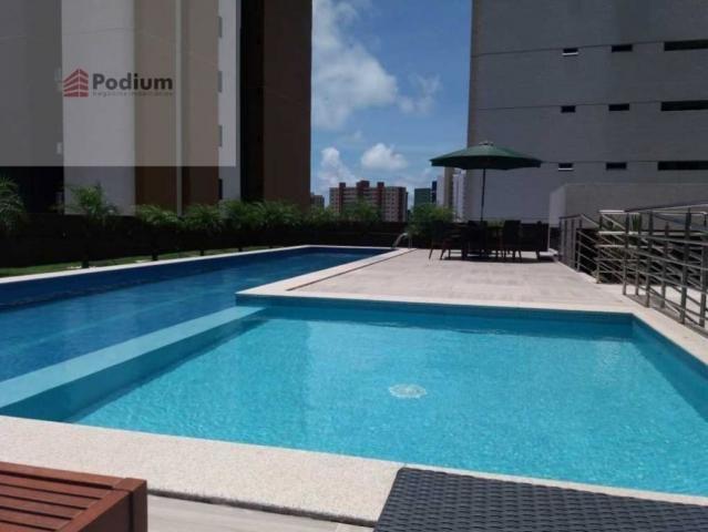 Apartamento à venda com 4 dormitórios em Miramar, João pessoa cod:15295