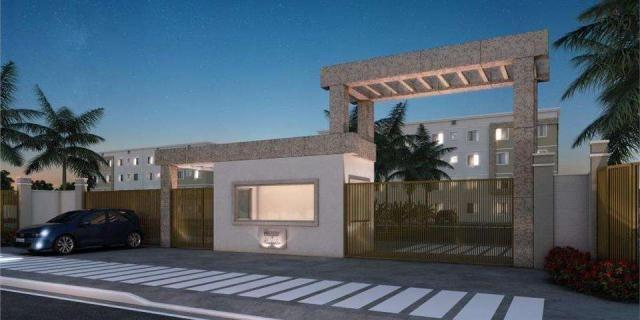 Parque Univita - Apartamento de 2 quartos em Uberlândia, MG - ID3579 - Foto 5