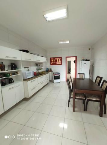 Casa para Venda, 4 dormitórios, 3 banheiros, 1 suíte, 2 vagas, Alagoinhas Velha R$ 420 mil - Foto 6