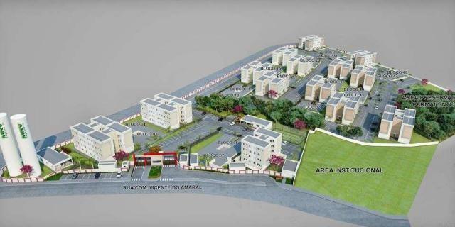Parque Serra Bonita - Apartamento de 2 quartos em Sorocaba, SP - ID3646 - Foto 4
