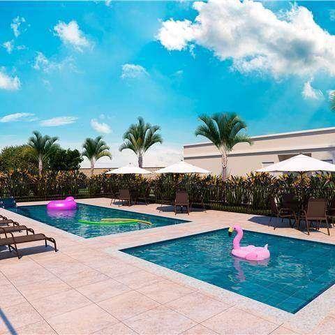 Residencial Princesa Cecília - Apartamento 2 quartos em Pindamonhangaba, SP - ID3912 - Foto 9