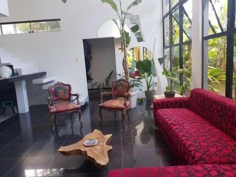LM vende linda casa no Condomínio Casa Grande com 3 suítes e ofurô - Foto 19