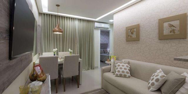 Parque Florença - Apartamento de 2 quartos em Feira de Santana, BA - ID1341 - Foto 16