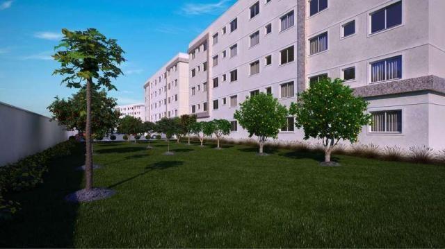 Jardim das Mantiqueiras - Apartamento de 2 quartos em Juiz de Fora, MG - ID3799 - Foto 7