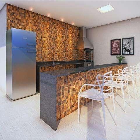 Remanso do Lago - Apartamento de 2 quartos em Ribeirão Preto, SP - ID 3754 - Foto 4